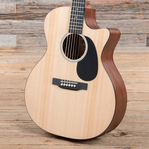 Martin GPCRSGT Road Series Grand Performance Natural 2017