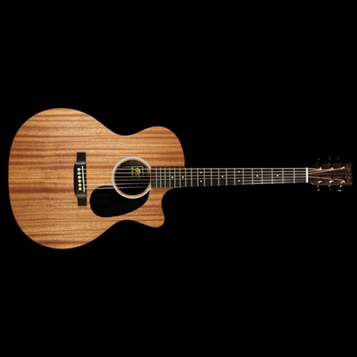 Martin GPCX2AE Madagascar Acoustic Guitar Natural Brand New $699.00