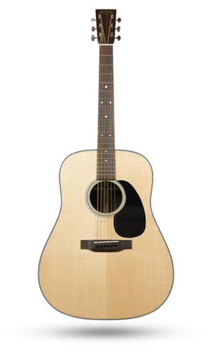 Martin Limited Edition D-21 Special Brand New, Original Hard