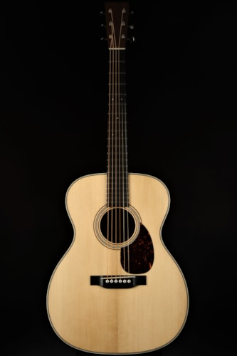 Martin OM-28 Authentic 1931 VTS Brand New, Hard