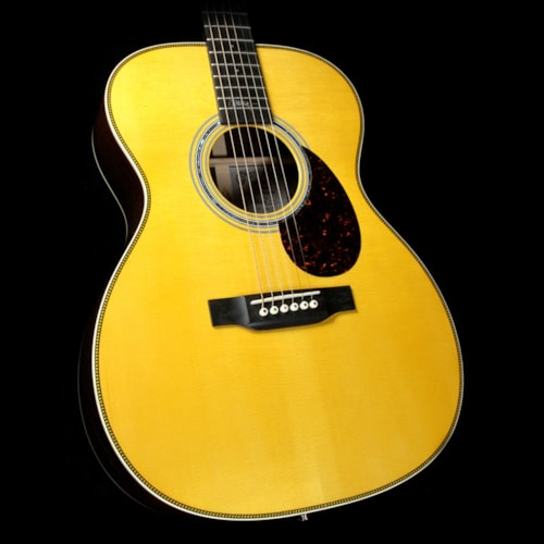 Martin OMJM John Mayer Signature Edition Natural Brand New, $3,759.00