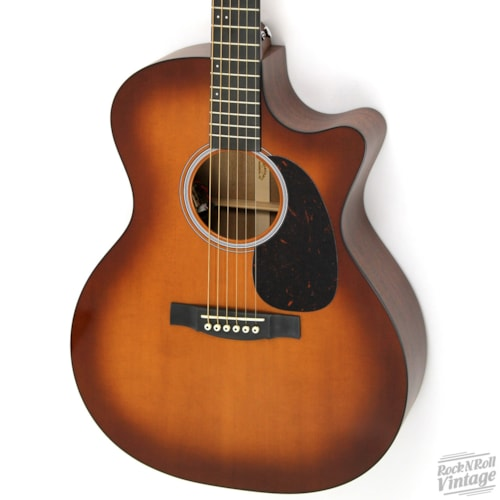 Martin Performing Artist GPCPA4 Shaded Brand New