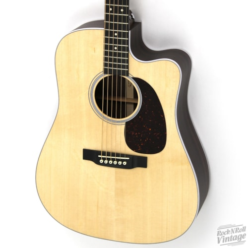 Martin Performing Artist Series DCPA4 Rosewood Brand New