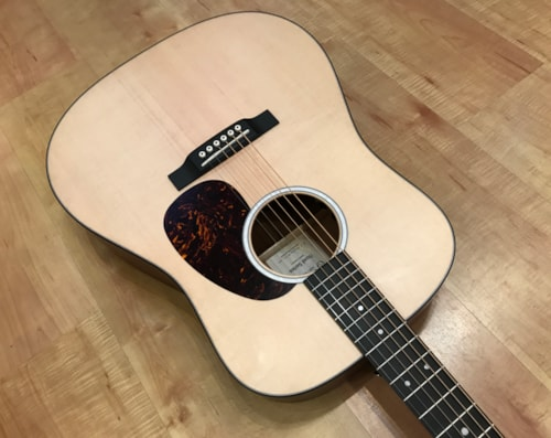 Martin Road Series D-10E Acoustic Electric Guitar