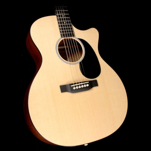 Martin Road Series GPCRSGT Sapele Auditorium Acoustic Guitar Natural Brand New $999.00