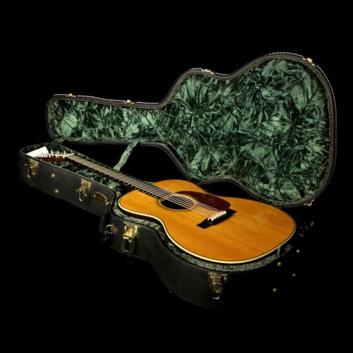 Martin Used 1999 Martin 000-28EC Eric Clapton Model Acoustic Guitar Natural Natural, Excellent, $2,499.00