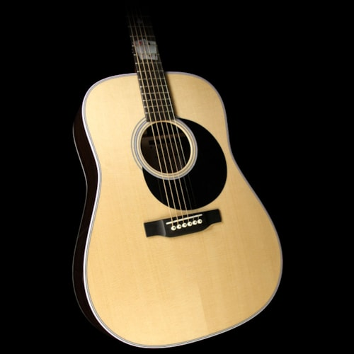 Martin Used Martin  Dwight Yoakam DD28 Signature Acoustic Guitar Natural Excellent, $3,599.00