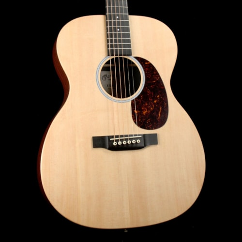Martin X Series 000X1AE Acoustic Guitar Natural