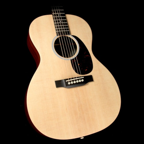 Martin X Series 00LX1AE Acoustic Guitar Natural