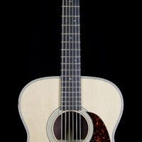 2019 Martin USA 000-28 Modern Deluxe East Indian Rosewood