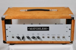 Matchless TV-1