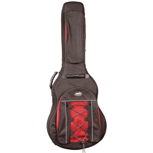 MBT Dreadnought Red and Black, Brand New