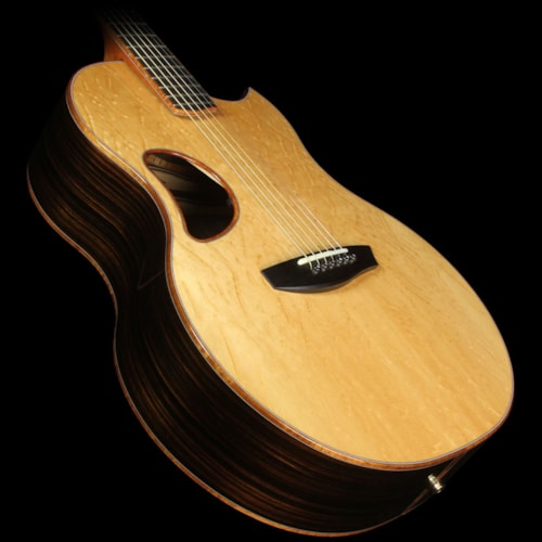 McPherson Used McPherson Camerielle 4.0 Acoustic-Electric Guitar Natural Natural, Excellent, $7,499.00