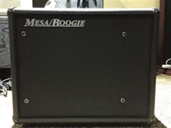 Mesa Boogie 1x12 Front Ported Thiele Cabinet