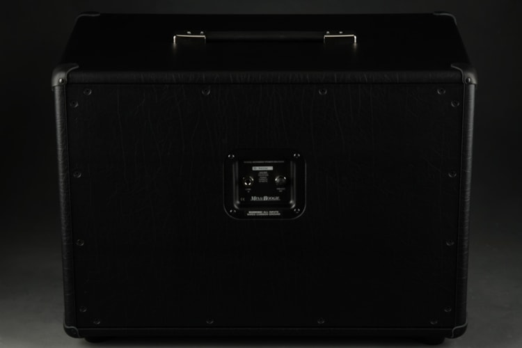 Mesa Boogie 1X12 Widebody Closed Back - Cabinet Wicker Grill/Mesa Engine Brand New