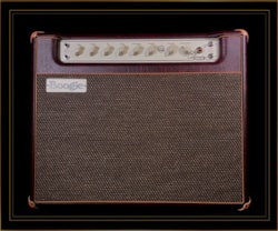 Mesa Boogie California Tweed 6v6 4:40 1x12 Combo