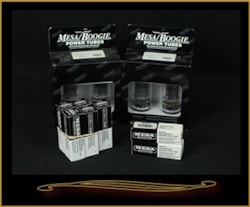 Mesa Boogie Complete Tube Set for Mark V Amplifiers