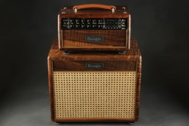 Mesa Boogie Custom Shop Mark Five 25 - Head/Lone Star 1x12 19 - Cabinet