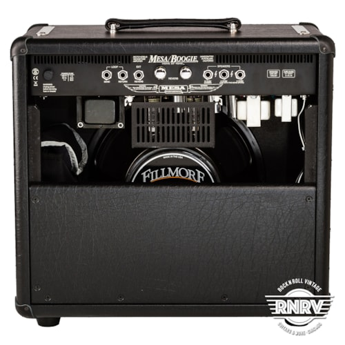 Mesa Boogie Dual Rectoverb 25 1x12 Combo - Black Brand New, $1,449.00