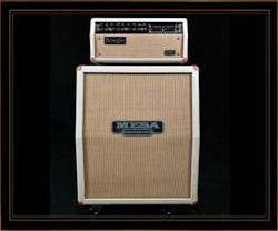 Mesa Boogie JP-2C Head and 2x12 Vertical Cabinet
