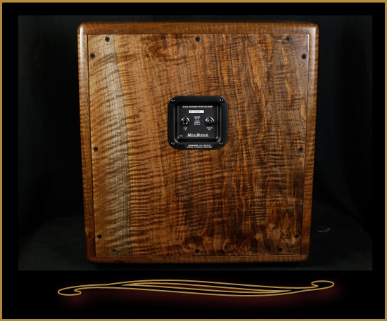 Mesa Boogie Mark Five:25 Head and Mini Rectifier 1x12 Slant Cabinet Private Reserve Walnut, Brand New, $7,095.00