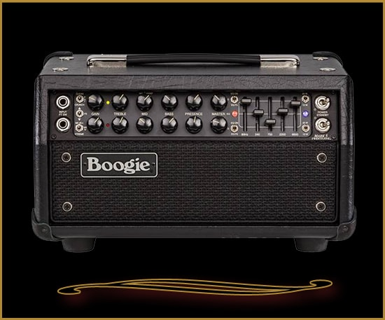 Mesa Boogie Mark Five:25 Head Black Taurus, Brand New
