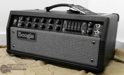 Mesa Boogie Mark V: 35 - Gray Taurus w/ Black Welt