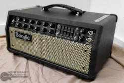 Mesa Boogie Mark V:35 - Cream Black w/ Black Welt