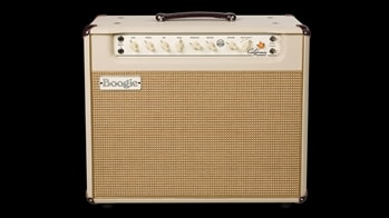 Mesa Boogie Mesa Boogie California Tweed 6V6 4:40 1x12 Combo in Cream Bronco