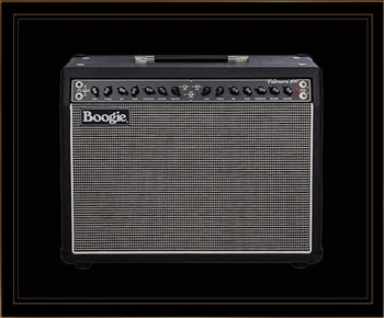 Mesa Boogie Mesa Boogie Fillmore 100 1x12 Combo in Black