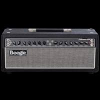 Mesa/Boogie Mesa Boogie Fillmore 100 Medium Head - Black Bronco