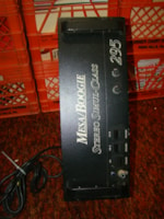 Mesa Boogie 295 stereo simulclass head/ on hold!!