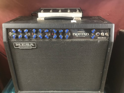 Mesa Boogie Nomad 55 Green