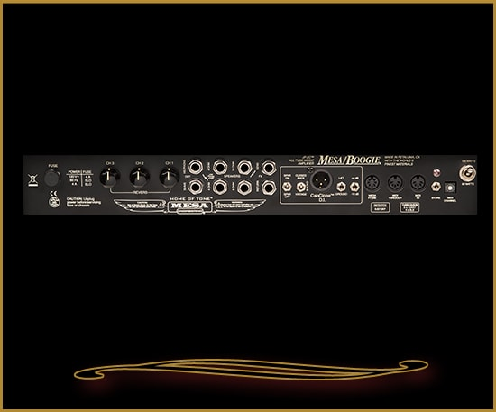 Mesa Boogie Out of production John Petrucci Limited Edition JP-2C Black with Oxblood, Brand New, $2,850.00