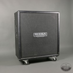 Mesa Boogie Recto Standard Oversized 4×12 Straight Cabinet