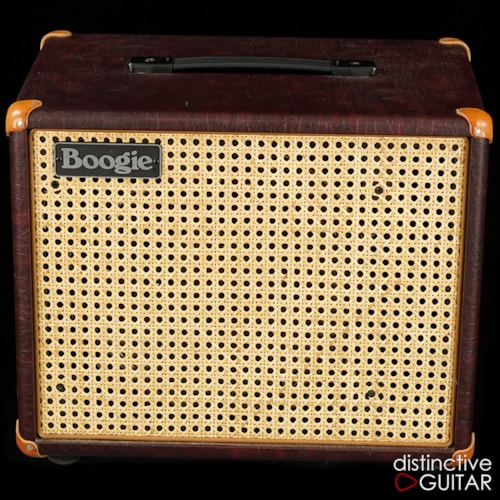 Mesa Boogie Thiele 1 x 12  Wine Taurus / Wicker, Excellent, $499.00