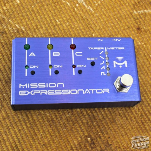 Mission Engineering Expressionator Brand New $199.00