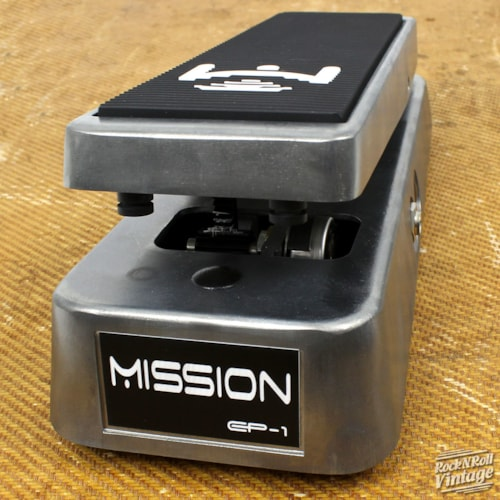 Missionb Engineering Mission Engineering EP-1 Metal Brand New $124.00