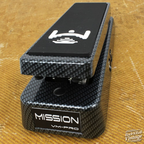 Mission Engineering VM-Pro Carbon with Buffer