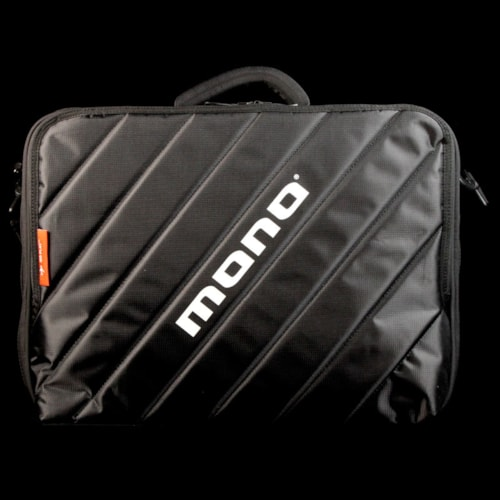 Mono Club 2.0 Accessory Case Black Brand New $149.99
