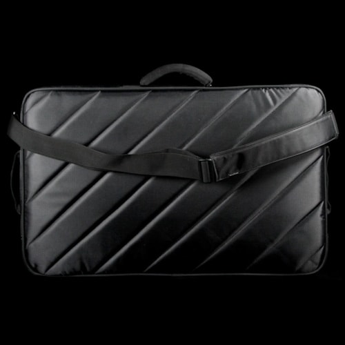 Mono Tour 2.0 Accessory Case Black