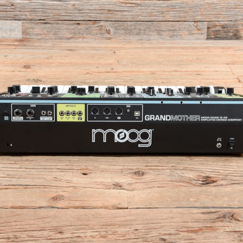Moog Grandmother Semi-Modular Analog Synthesizer USED