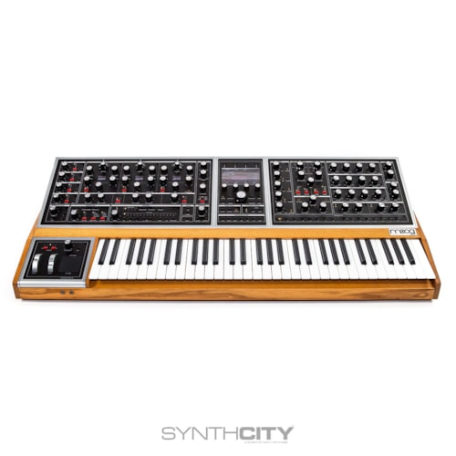 Moog One 16 Voice Polyphonic Analog Synthesizer Brand New