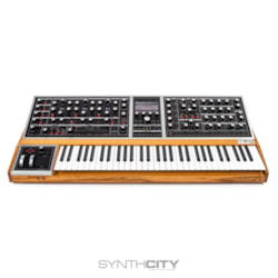 Moog One 16 Voice Polyphonic Analog Synthesizer