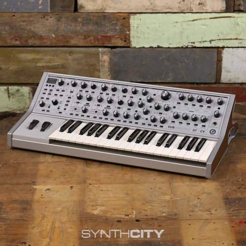 Moog SUBsequent 37 - CV Edition - B Stock (SN 1540) Brand New, $1,439.20