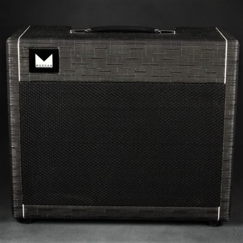 Morgan AC20 Deluxe - 1x12/Smoke Chilewitch