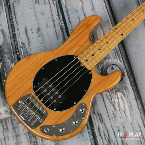 Music Man Stingray 5 Brand New, $2,299.00