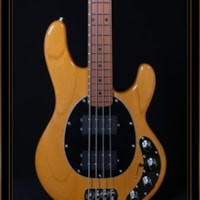 Music Man Stingray Special HH in Natural