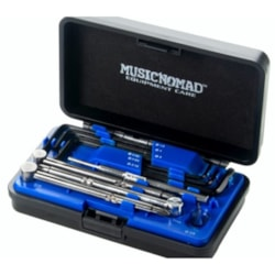 Music Nomad Truss Rod Wrench Set