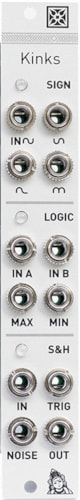 Mutable Instruments Kinks Brand New $109.00